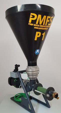 Worm Pump TP1