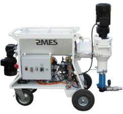 mixing pump G30