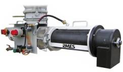 Durchlaufmischer G50S