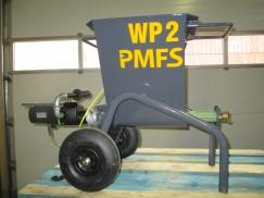 Worm Pump WP2
