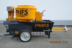 Worm Pump WP5A