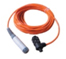 cable for remote device, on-off, 15m, for TP2
